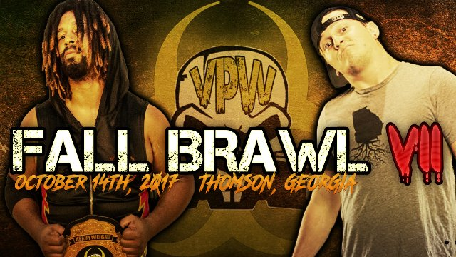 Fall Brawl 2017