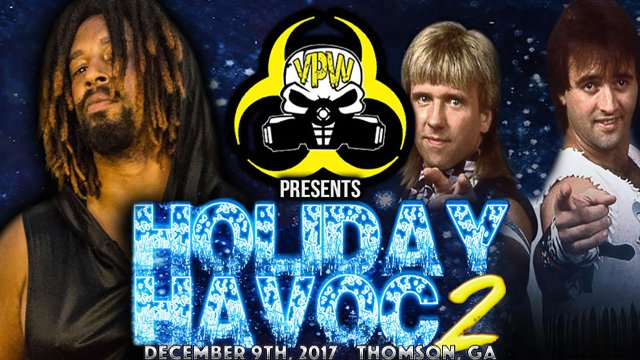 Holiday Havoc 2017