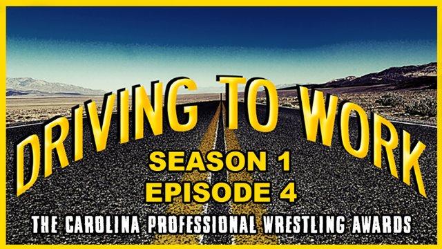The Carolina Professional Wrestling Awards