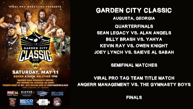 The Garden City Classic