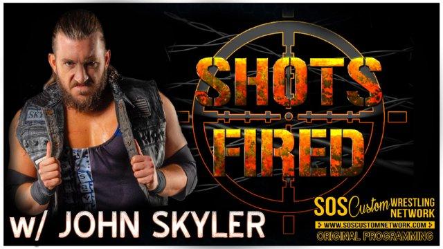 Shots Fired with John Skyler