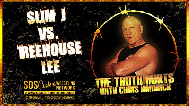 The Truth Hurts:  Slim J vs. Treehouse Lee