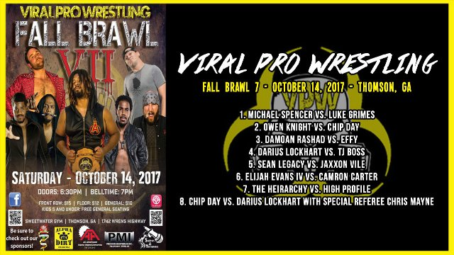 Fall Brawl VII