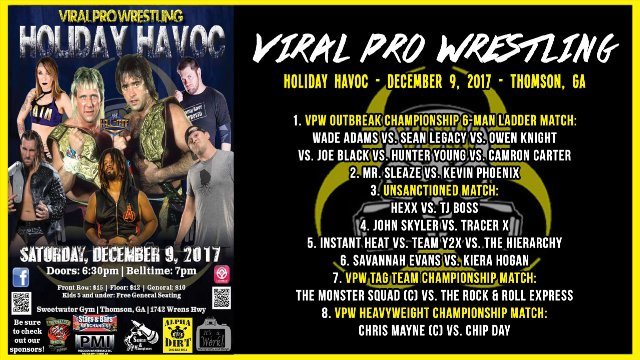 Holiday Havoc 2