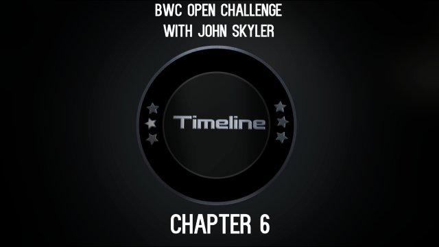 BWC Open Challenge Chapter 6