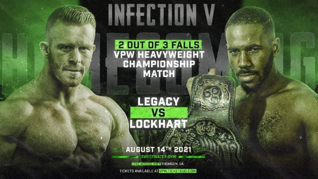 Infection 5:  Homecoming