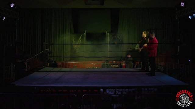 Underworld Wrestling 6