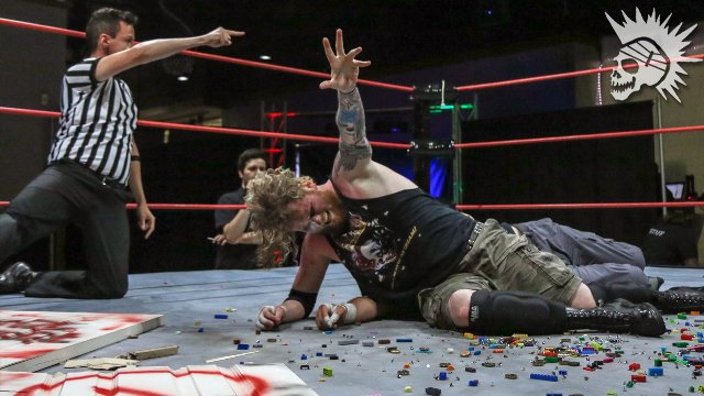 Punk Pro Wrestling: Take This To Your Grave