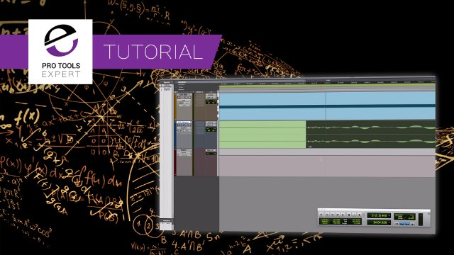 Pro Tools Sample Rounding Timing Errors - What Is It And Why Does it Happen?