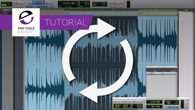 Creating Loops In Pro Tools - Expert Tutorial