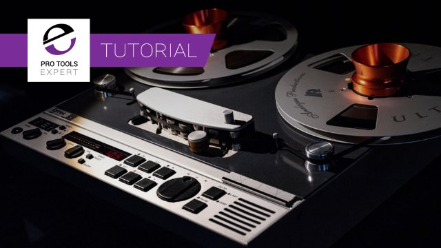 Pro Tools Half Speed Record. What Can You Use It For? Expert Tutorial