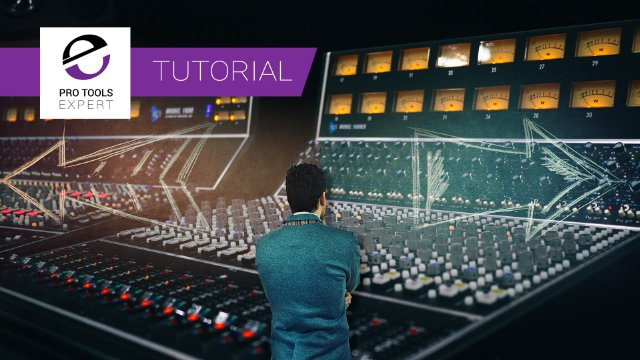 Panning Using Delays In Pro Tools - Is This The Way Panpots Should Actually Work? - Expert Tutorial