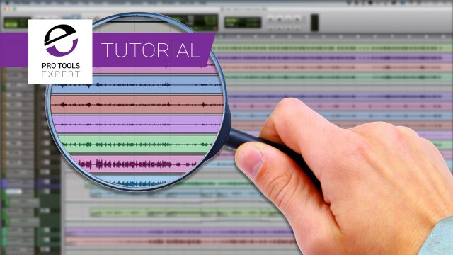 Pro Tools To Logic Converter