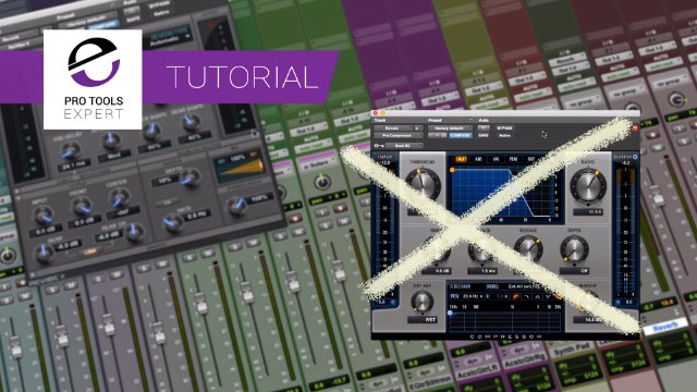 Sitting Reverb In Mixes - Here's A Cool Way To Do It In Your Tracks Rather Than Ducking Them - Try This Trick Now