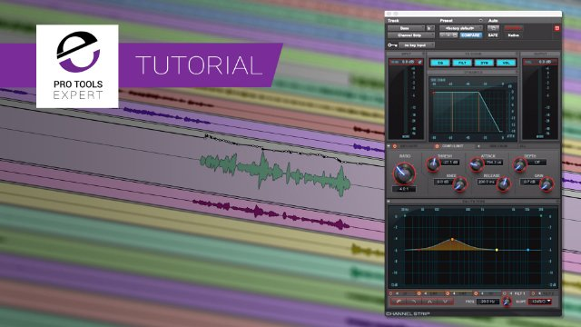Pro Tools Automation Tips And Tricks To Help Save You Time