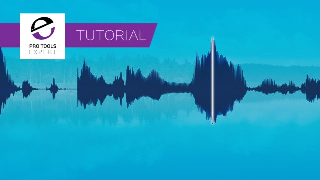 How To Find The Peak Audio Sample In A Pro Tools Clip - Expert Tutorial