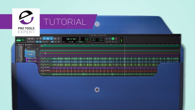 Folders, Submixes Or VCAs - Which To Use And How Are They Different?