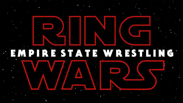 ESW Ring Wars (01/20/2018)