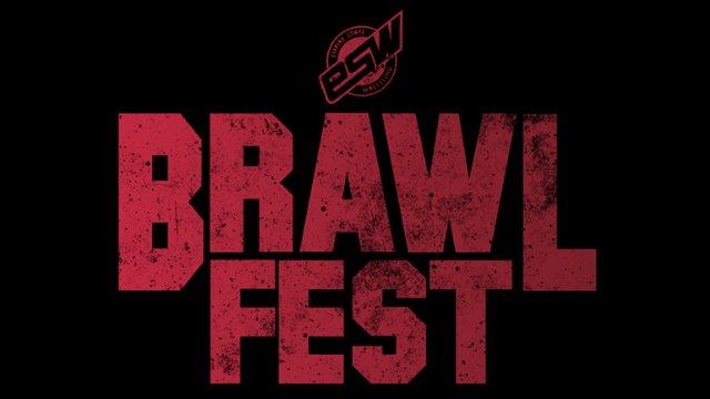 ESW Brawlfest (05/19/2018)