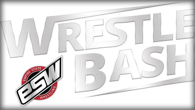 ESW WrestleBash (11/25/2017)