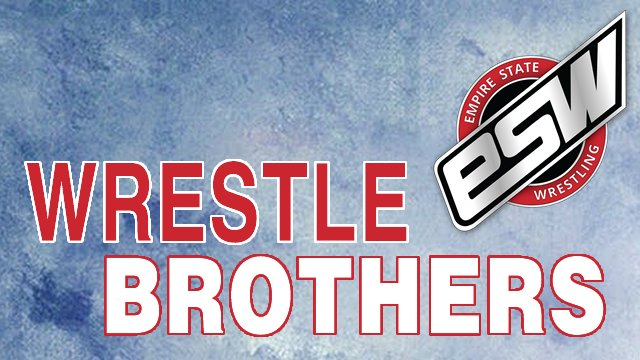 ESW Wrestle Brothers (10/07/2017)