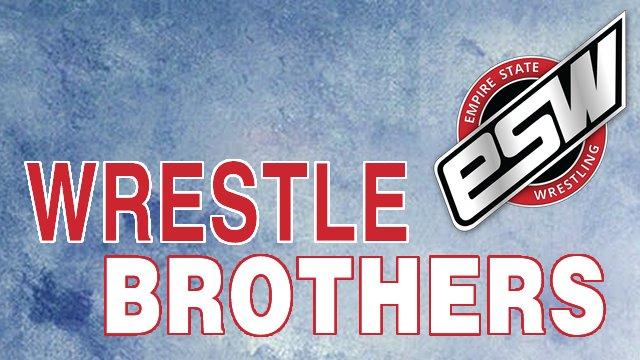 ESW Wrestle Brothers (10/07/2017)