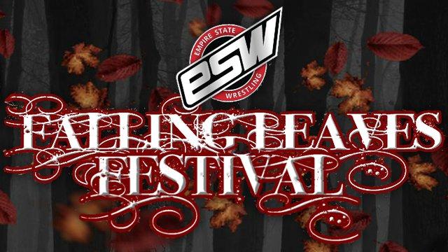 ESW Falling Leaves Festival (09/28/2018)