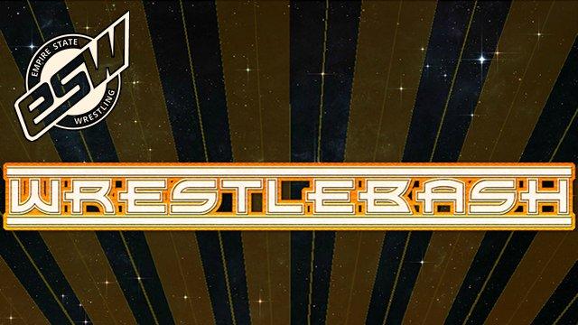 ESW WrestleBash IX (11/24/2018)