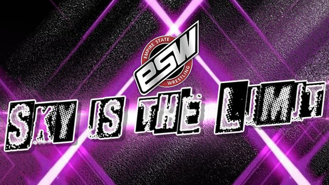 ESW Sky is the Limit (03/30/2019)