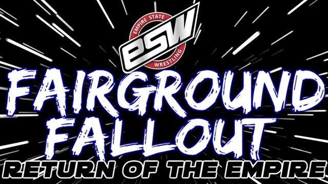 ESW Fairground Fallout 2 (05/04/2019)
