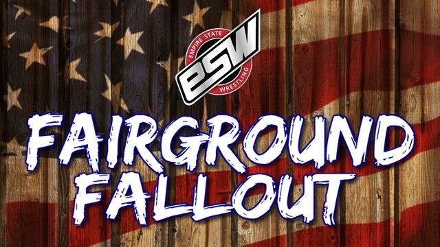ESW Fairground Fallout (04/28/2018)
