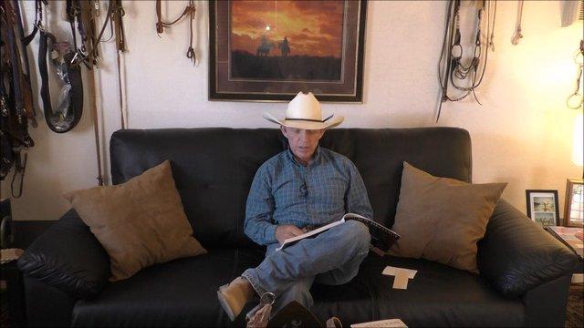 Episode 2 Lets Talk Horses Cowboy Dressage Book Discussion