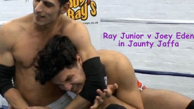 Ray Junior v Joey Eden