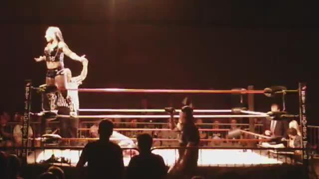 WrestlingCon Part 4