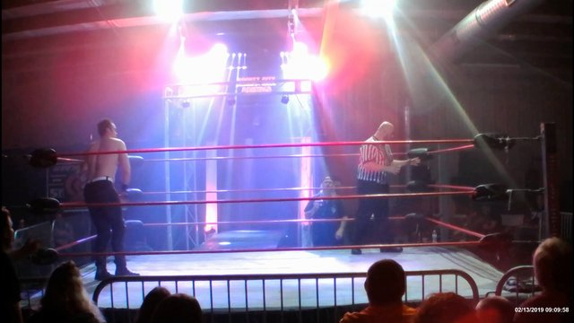 RCCW Worlds Heavyweight Championship