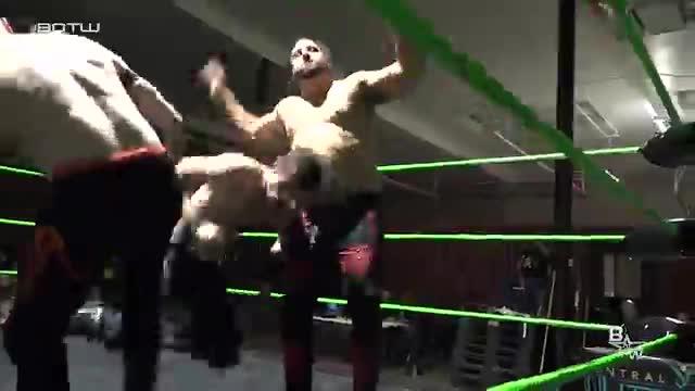 Best of the West Wrestling Ignition Season 3 Episode 2