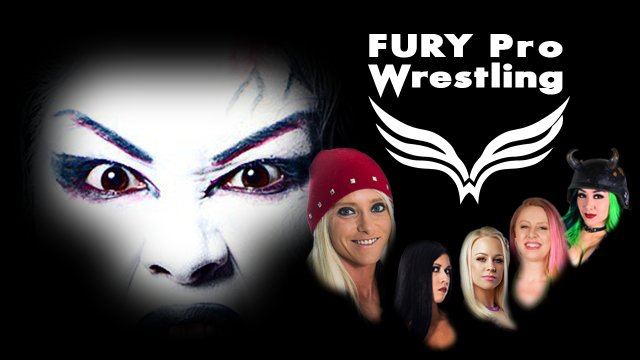 "Fury Pro Wrestling ""Memento Mori"" 10/7/18"