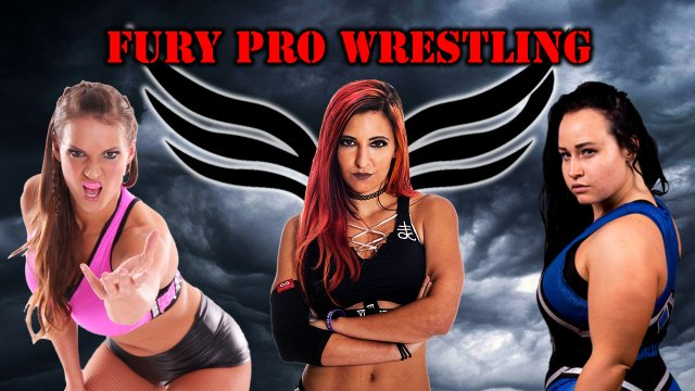 The Oncoming Storm: Kelly Klein vs Jordynne Grace vs Brittany Blake