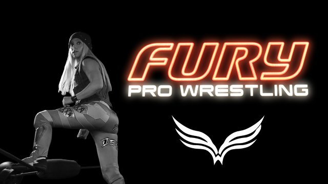 "Fury Pro Wrestling ""Rising Tide"" 2/17/19"