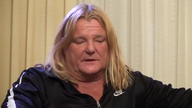 Timeline: The History of WWE - 1985 - Told by Greg Valentine