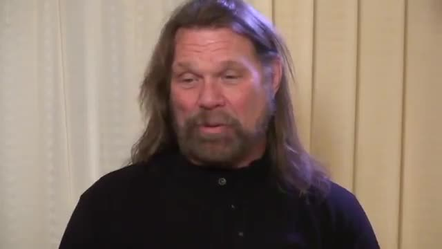 Timeline: The History of WWE - 1988 - Told by Hacksaw Duggan