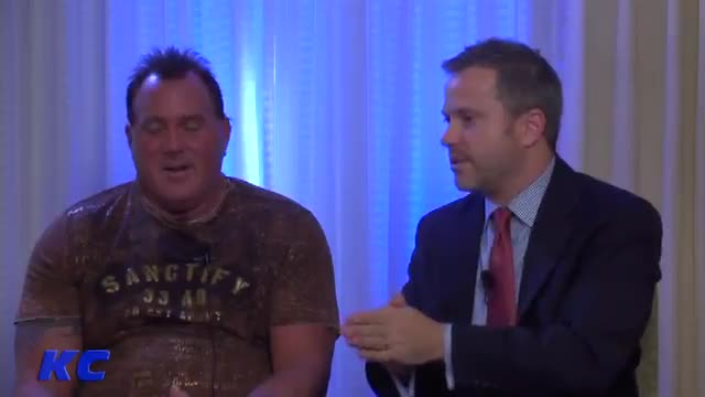 Timeline: The History of WWE - 1989 - Told by Brutus Beefcake