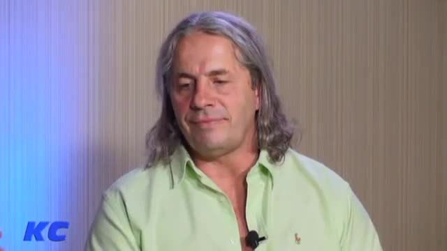 Timeline: The History of WWE - 1992 - Told by Bret Hitman Hart
