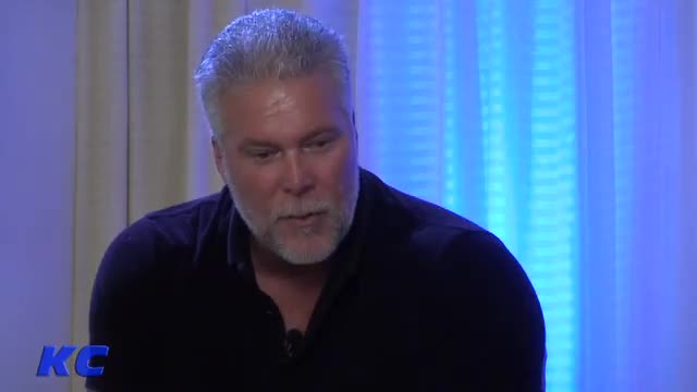Timeline: The History of WWE - 1995 - Told by Kevin Nash