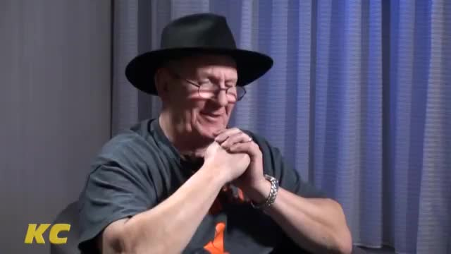 Supercard: Cowboy Bob Orton Re-Experiences WM