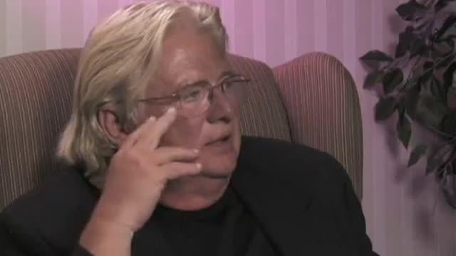 Guest Booker: Jerry Jarrett
