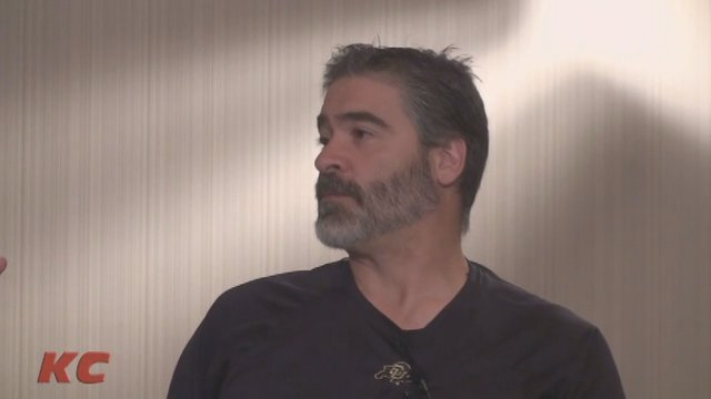 Guest Booker Vince Russo