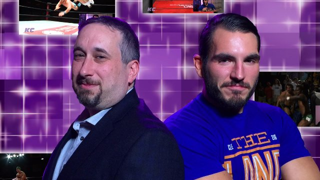 Gabe Sapolsky's Next Evolution: Johnny Gargano