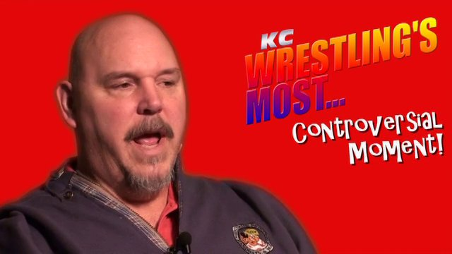 Wrestling's Most...Controversial Moments