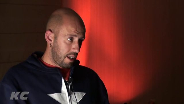 Timeline: History of ECW - 2000-01 - Justin Credible